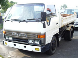 All trucks wanted in any condition